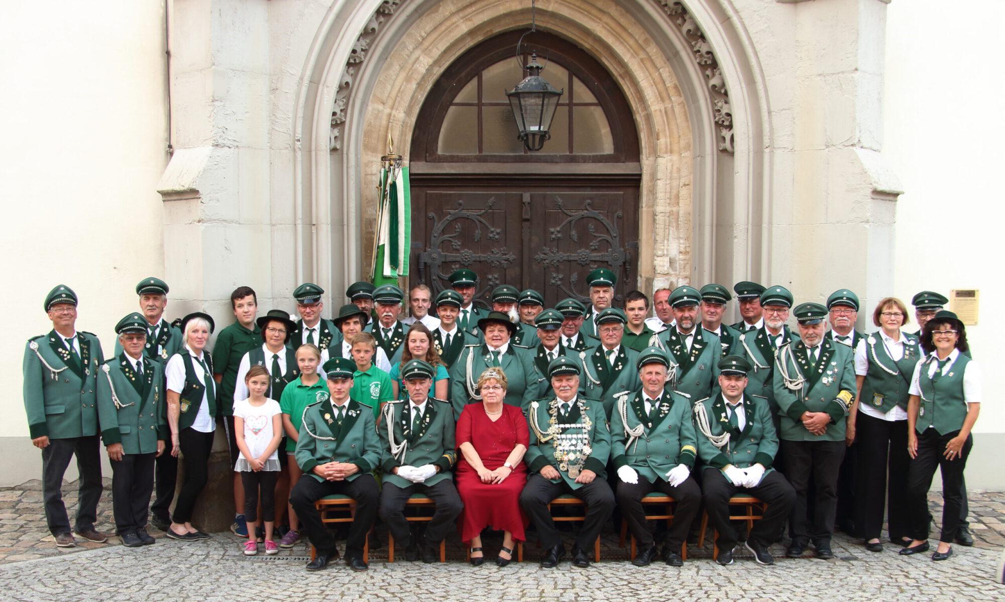 Allgemeiner Schützenverein zu Pegau 1444 / 1990 e.V.